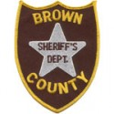 Brown County Sheriff's Department, Texas