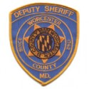 Worcester County Sheriff's Office, Maryland
