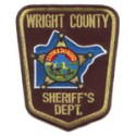 Wright County Sheriff's Office, Minnesota