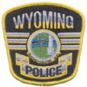 Wyoming Borough Police Department, Pennsylvania