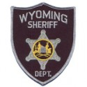 Wyoming County Sheriff's Department, West Virginia