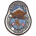Wyoming Department of Corrections, Wyoming