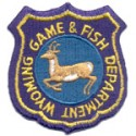 Wyoming Department of Game and Fish, Wyoming