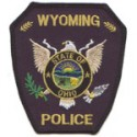 Wyoming Police Department, Ohio