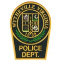 Wytheville Police Department, Virginia