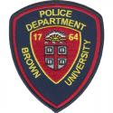 Brown University Police Department, Rhode Island