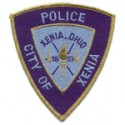Xenia Police Department, Ohio