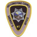 Yellowstone County Sheriff's Office, Montana