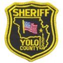 Yolo County Sheriff's Department, California