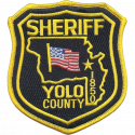 Yolo County Sheriff's Office, California