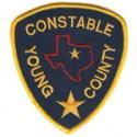 Young County Constable's Office - Precinct 3, Texas