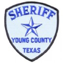 Young County Sheriff's Department, Texas