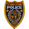 Youngstown Police Department, Ohio