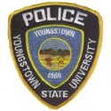 Youngstown State University Police Department, Ohio