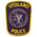 Ypsilanti Police Department, Michigan