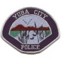 Yuba City Police Department, California