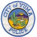 Yuma Police Department, Arizona