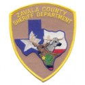 Zavala County Sheriff's Department, Texas