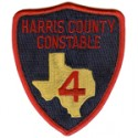 Harris County Constable's Office - Precinct 4, Texas