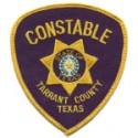 Tarrant County Constable's Office - Precinct 1, Texas
