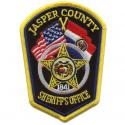 Jasper County Sheriff's Office, Missouri