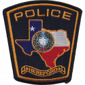 Hereford Police Department, Texas
