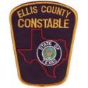 Ellis County Constable's Office - Precinct 2, Texas