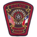 Brookside Village Police Department, Texas