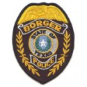 Borger Police Department, Texas