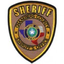 Chambers County Sheriff's Office, Texas