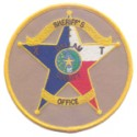 Dallam County Sheriff's Department, Texas