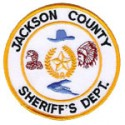 Jackson County Sheriff's Department, Texas