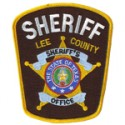 Lee County Sheriff's Department, Texas