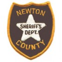 Newton County Sheriff's Department, Texas