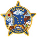 Alaska Department of Public Safety, Alaska