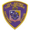 San Antonio Department of Code Compliance, Texas