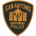 San Antonio Code Enforcement Services, Texas