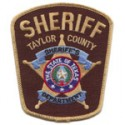 Taylor County Sheriff's Office, Texas