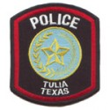 Tulia Police Department, Texas