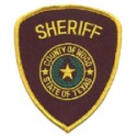 Wood County Sheriff's Department, Texas