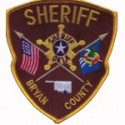 Bryan County Sheriff's Office, Oklahoma