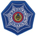 Cherokee Nation Marshal Service, Tribal Police