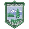 Washington State Parks and Recreation Commission, Washington