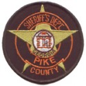 Pike County Sheriff's Office, Georgia