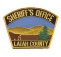 Latah County Sheriff's Department, Idaho