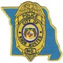 Knob Noster Police Department, Missouri