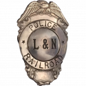 Louisville and Nashville Railroad Police Department, Railroad Police