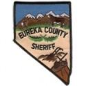 Eureka County Sheriff's Office, Nevada