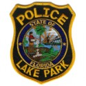 Lake Park Police Department, Florida