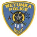 Wetumka Police Department, Oklahoma